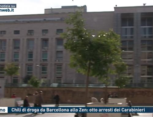 Palermo. Chili di droga da Barcellona allo Zen: otto arresti dei Carabinieri