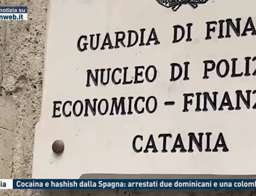 Catania. Cocaina e hashish dalla Spagna: arrestati due dominicani e una colombiana