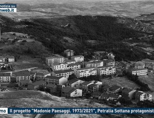 """Palermo. Il progetto """"Madonie Paesaggi. 1973/2021"""", Petralia Sottana protagonista"""