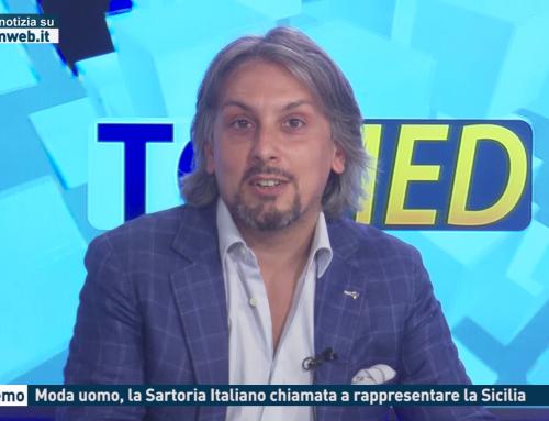 Sanremo. Moda uomo, la Sartoria Italiano chiamata a rappresentare la Sicilia