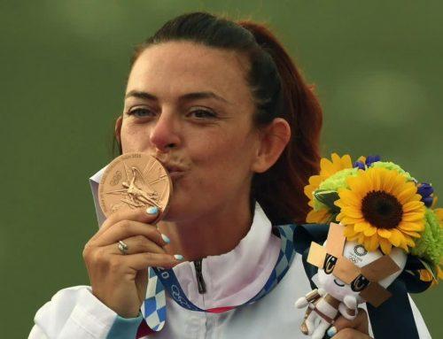 San Marino nella storia, arriva la prima medaglia alle Olimpiadi