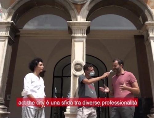 Tour in motoape in Emilia Romagna per un gruppo di adolescenti