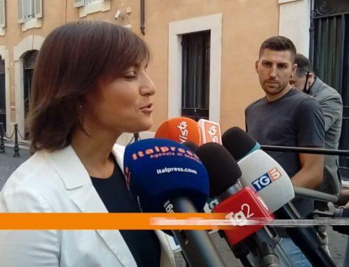 """GreenPass, Serracchiani """"Chi si oppone non fa buon servizio a italiani"""""""