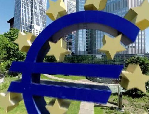 Balzo del Pil nell'Ue, vola l'Italia