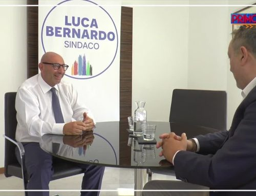 """Amministrative, Bernardo """"Milano diventi capitale della digitalizzazione"""""""