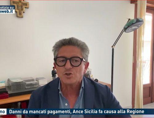 Palermo. Danni da mancati pagamenti, Ance Sicilia fa causa alla Regione