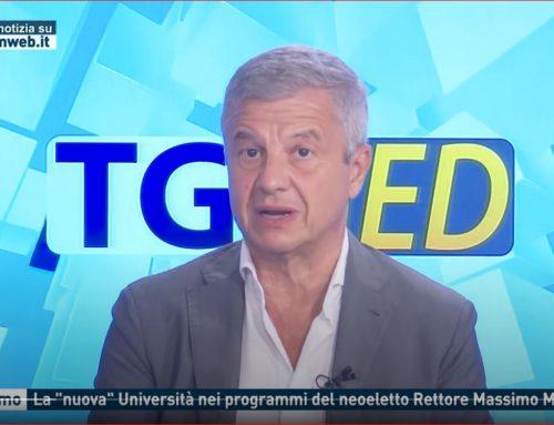 """Palermo. La """"nuova"""" Università nei programmi del neoeletto Rettore Massimo Midiri"""