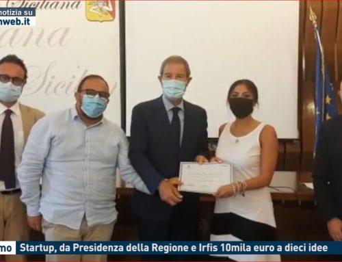 Palermo. Start up, da Presidenza della Regione e Irfis 10mila euro a dieci idee d'impresa