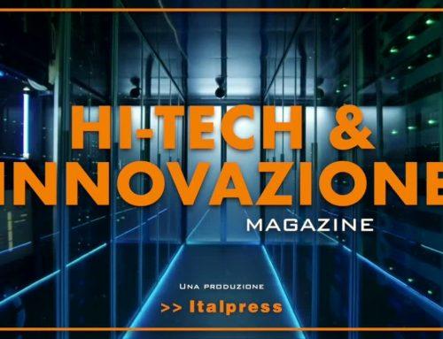 Hi-Tech & Innovazione Magazine – 3/8/2021
