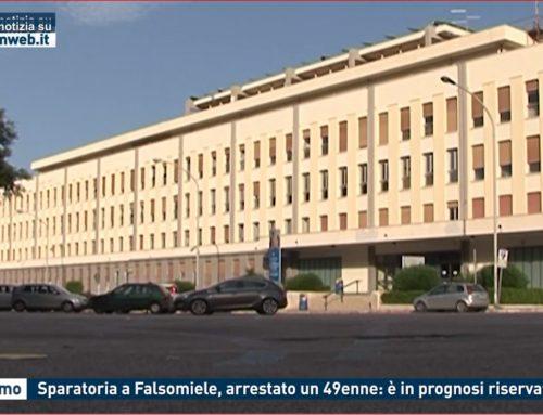 Palermo. Sparatoria a Falsomiele, arrestato un 49enne: è in prognosi riservata