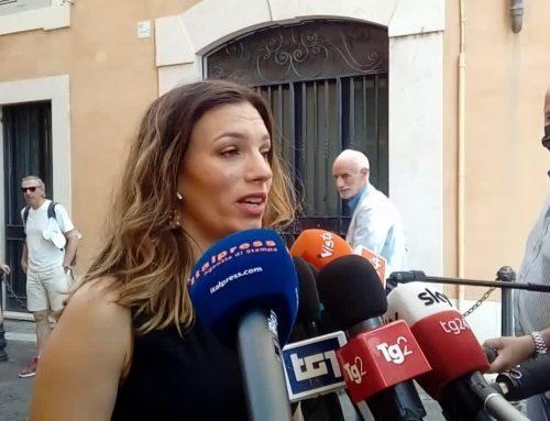 """Giustizia, Baldino: """"M5s ha dimostrato responsabilità e compattezza"""""""