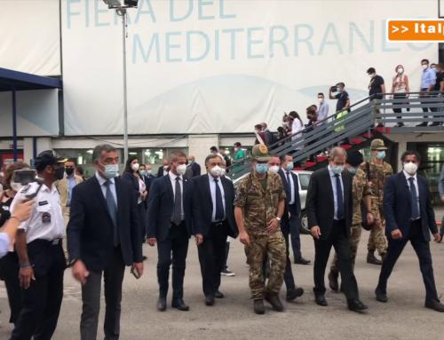 """Vaccino, Figliuolo: """"In Sicilia una grande organizzazione"""""""