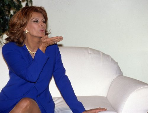 Sophia Loren, la diva italiana più amata al mondo compie 87 anni
