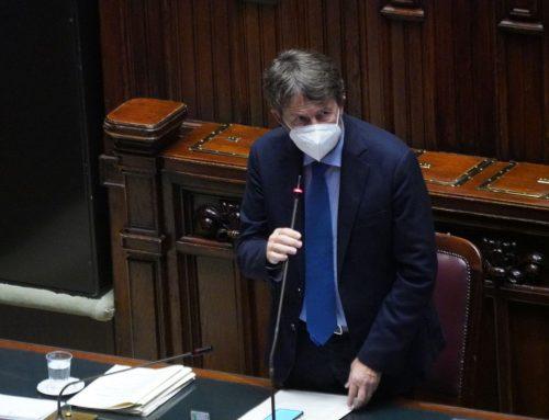 "Franceschini al Cts ""Superare i limiti di capienza di teatri e cinema"""