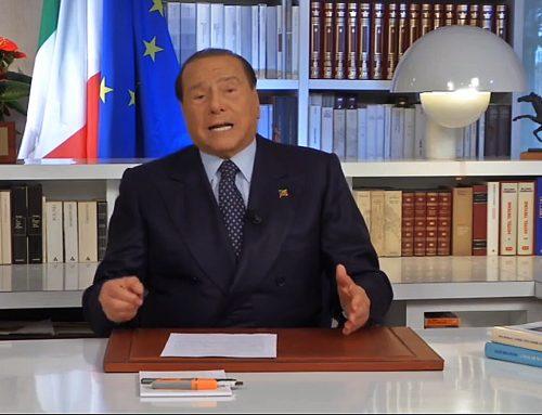 """Fisco, Berlusconi """"No convinto alla revisione degli estimi catastali"""""""