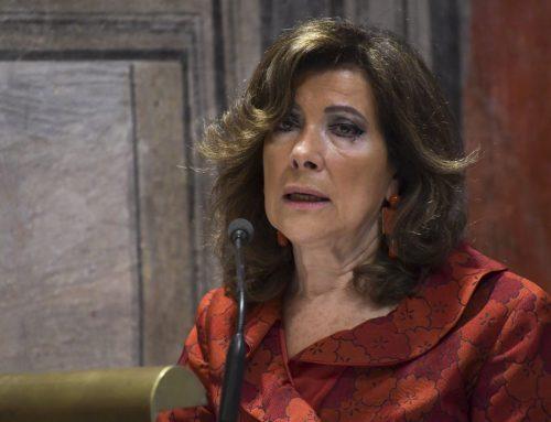 """Recovery, Casellati """"Il Parlamento abbia un ruolo strategico"""""""