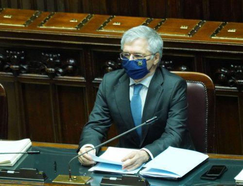 """Infrastrutture, Franco """"La manutenzione è una priorità per il G20"""""""