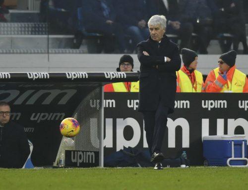 """Gasperini """"Contro lo Young Boys gara importante ma non decisiva"""""""