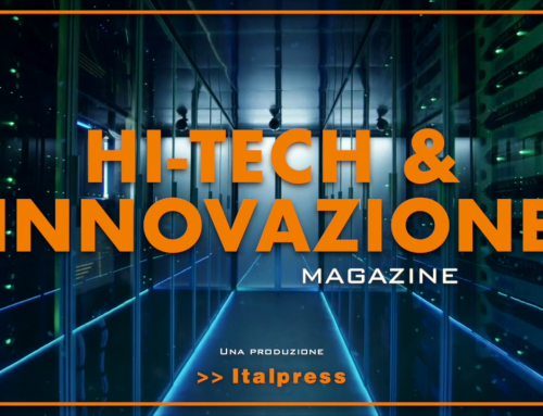 Hi-Tech & Innovazione Magazine – 21/9/2021