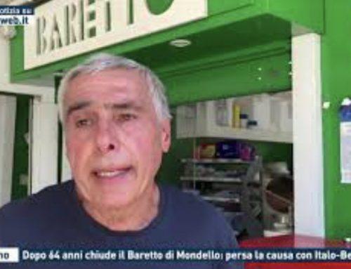 Palermo – Dopo 64 anni chiude il Baretto di Mondello, persa la causa con italo-belga