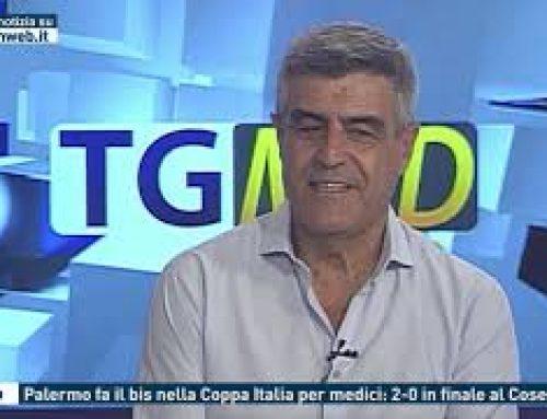 Calcio – Palermo fa il bis nella Coppa Italia per medici: 2-0 in finale al Cosenza