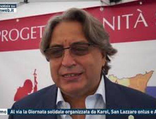 Palermo – Al via la Giornata solidale organizzata da Karol, San Lazzaro onlus e Asp