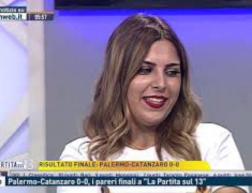 """Calcio – Palermo-Catanzaro 0-0, i pareri finali a """"La Partita sul 13"""""""