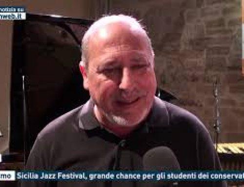 Palermo – Sicilia Jazz Festival, grande chance per gli studenti dei conservatori