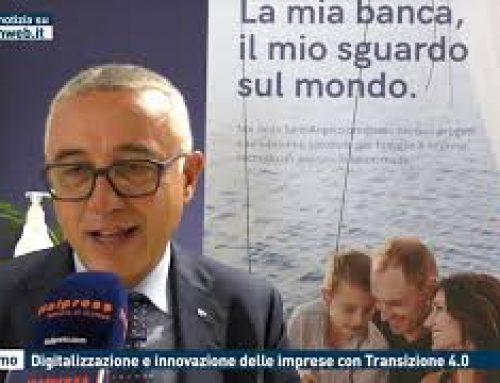 Palermo – Digitalizzazione e innovazione delle imprese con Transizione 4.0