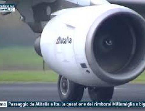 Palermo – Passaggio da Alitalia a Ita: la questione dei rimborsi Millemiglia e biglietti