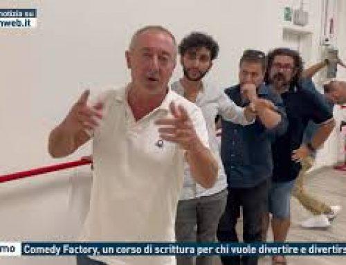 Palermo – Comedy Factory, un corso di scrittura per chi vuole divertire e divertirsi