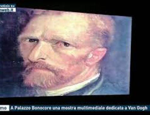 Palermo – A palazzo Bonocore una mostra multimediale dedicata a Van Gogh