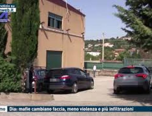 Palermo – Dia: mafie cambiano faccia, meno violenza e più infiltrazioni