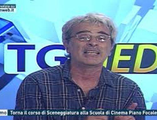Palermo – Torna il corso di Sceneggiatura alla Scuola di Cinema Piano Focale