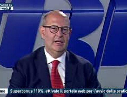 Palermo – Superbonus 110%, attivato il portale web per l'avvio delle pratiche