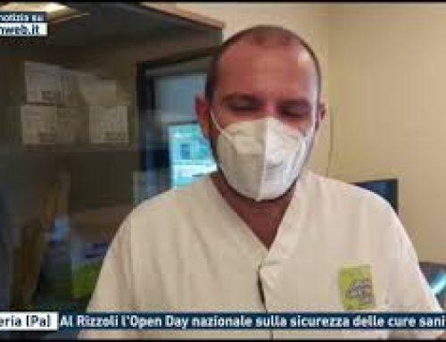 Bagheria (Pa) – Al Rizzoli l'Open Day nazionale sulla sicurezza delle cure sanitarie
