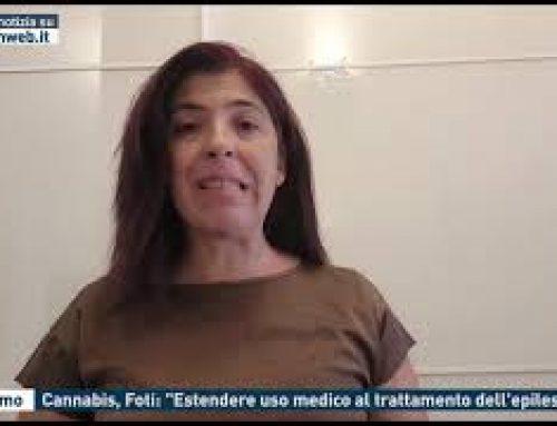 """Palermo – Cannabis, Foti: """"Estendere uso medico al trattamento dell'epilessia"""""""