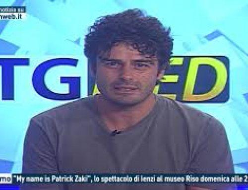 """Palermo – """"My name is Patrick Zaki"""", lo spettacolo di Ienzi al museo Riso domenica alle 20.30"""