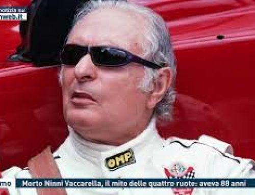 Palermo – Morto Ninni Vaccarella, il mito delle quattro ruote: aveva 88 anni
