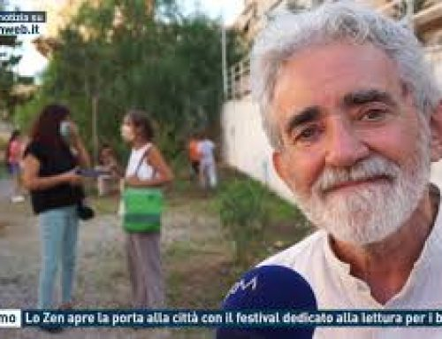 Palermo – Lo Zen apre la porta alla città con il festival dedicato alla lettura per i bimbi
