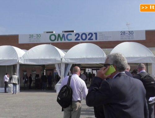 Al via OMC 2021, focus su transizione ecologica e decarbonizzazione