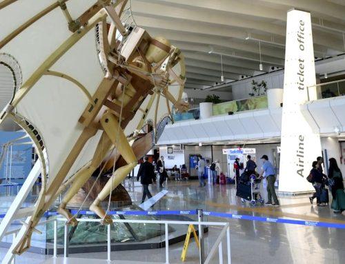 L'Aeroporto di Fiumicino è il più apprezzato in Europa