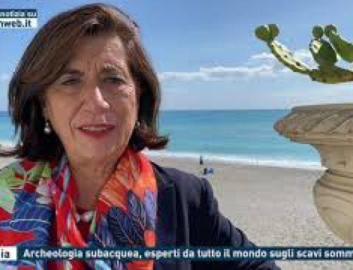Catania – Archeologia subacquea, esperti da tutto il mondo sugli scavi sommersi