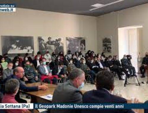 Petralia Sottana (Pa) – Il Geopark Madonie Unesco compie venti anni