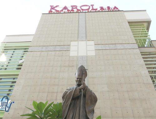 La Salute sul 13 –  Gruppo Karol strutture sanitarie