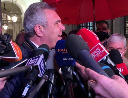 """Manovra, Sbarra """"Prospettiva Governo non ci rassicura"""""""