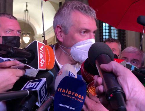 """Manovra, Landini """"Valuteremo decisione governo, noi chiarissimi"""""""